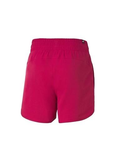 Puma Puma 85175115 Active Shorts Koyu Pembe Kız Çocuk Şort Pembe
